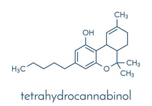 CBD chemical compound