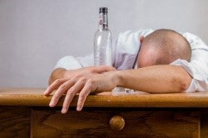 common diseases CBD treats alcoholism