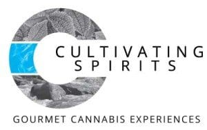 Cultivating Spirits Promo Logo