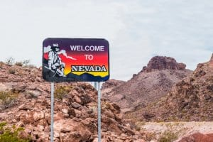 Welcome to Nevada Sign Legal Weed