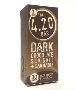4.20 Chocolate Bar