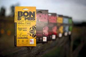 Bon Bombs products