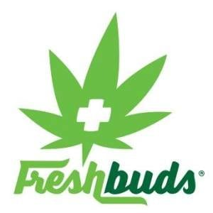 Freshbuds Dispensary Logo