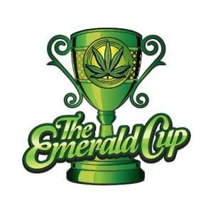 The Emerald Cup Logo