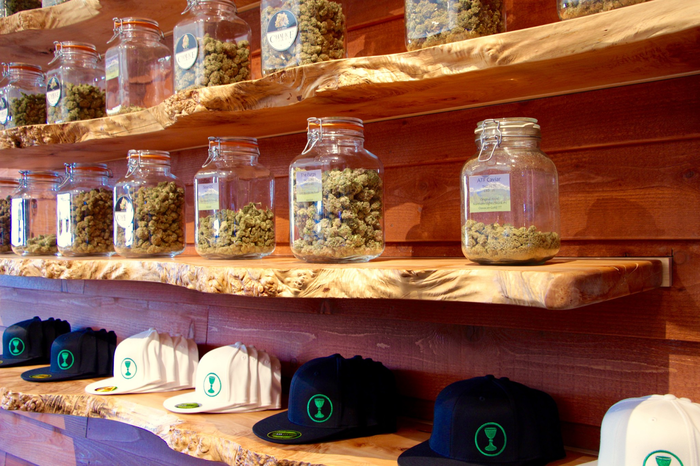 Chalice Farms - Best Portland Dispensaries