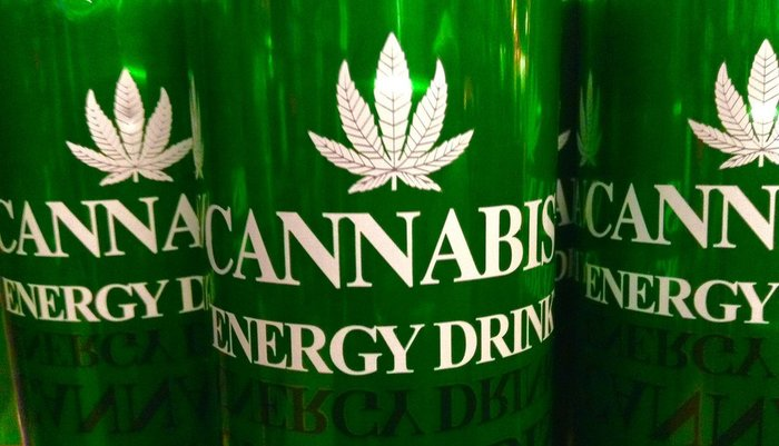 Is There A Hemp Energy Drink Leafbuyer