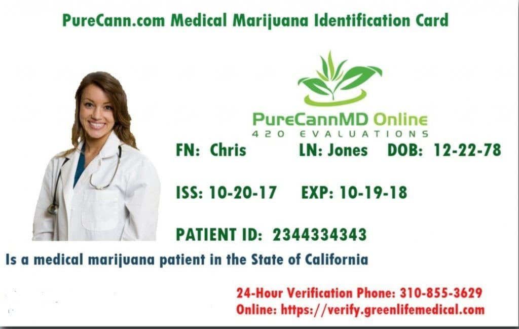 How To Get A Medical Marijuana Card In San Diego Leafbuyer