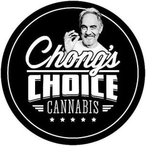 Chong's Choice Cannabis Logo