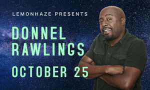 Lemonhaze Donnel Rawlings
