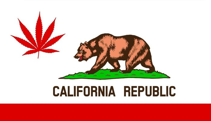 California Republic Flag_Rex Wholster