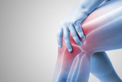 Image of Knee Pain