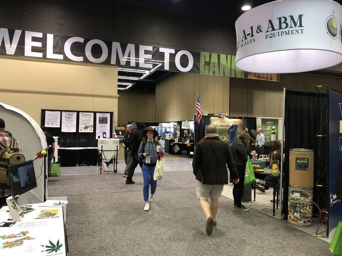 Welcome to CannaCon