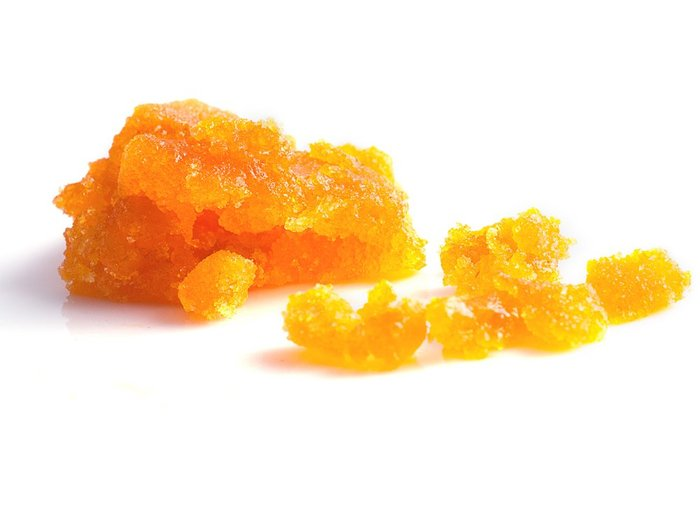 sticky cannabis sugar wax_