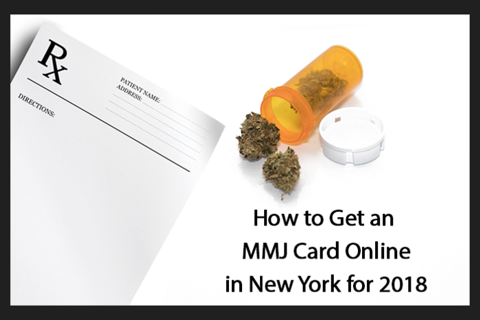 How to Get a Medical Marijuana Card Online in New York | Leafbuyer