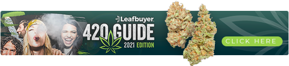 Leafbuyer 4/20 Deals