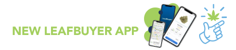 Get the All-New Leafbuyer app