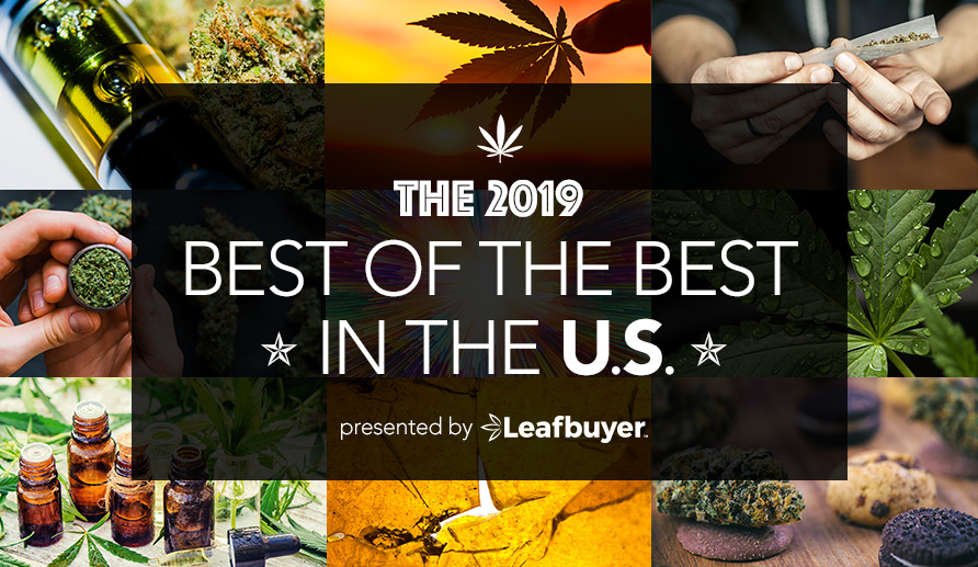 2019 Best of the Best in the US