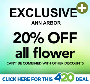 Exclusive Caregivers 4/20 Hot Deal