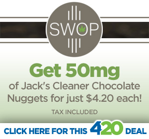 Southwest Organic Producers 4/20 Hot Deal