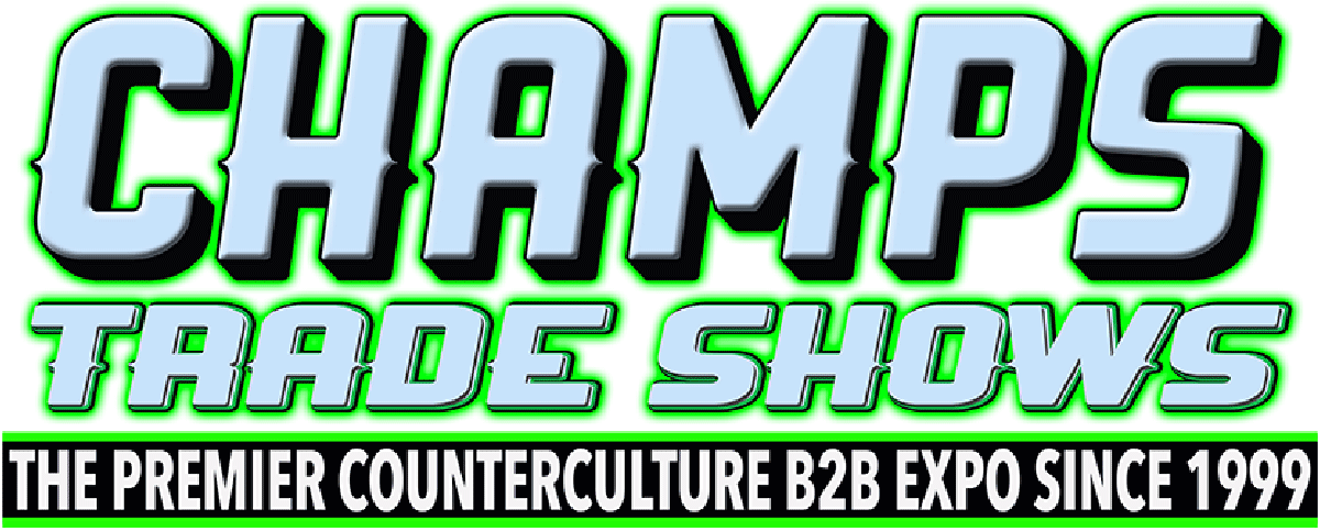 Champs Trade Shows logo