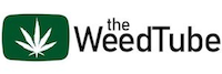 The Weed Tube logo