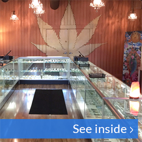 Ganja Goddess Dispensary photo