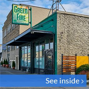Green Fire Dispensary photo