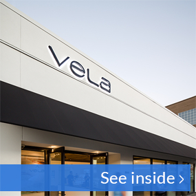 Vela Dispensary photo