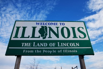 Marijuana Laws in Illinois