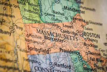 Marijuana Laws in Massachusetts