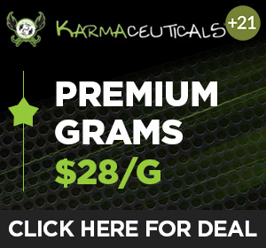 Karmaceuticals - Grams Top Deal