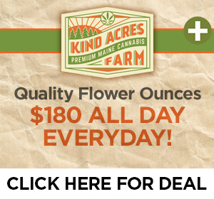Kind Acres Farm - OZ Top Deal