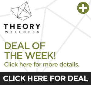 Theory Wellness: DEAL OF THE WEEK! Top Deal