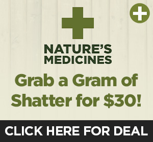Nature's Medicine  Top Deal