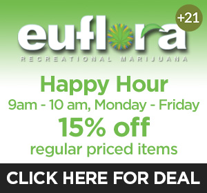 Euflora - Longmont Top Deal