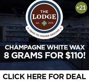 The Lodge - 8 GM for $110 Top Deal