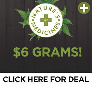 Nature's Medecine Top Deal