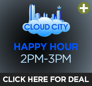 Cloud City  Top Deal