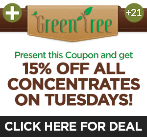 Green Tree Boulder - Tuesday Deal Top Deal