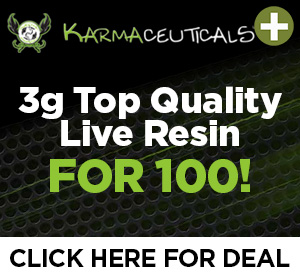 Karmaceuticals Top Deal