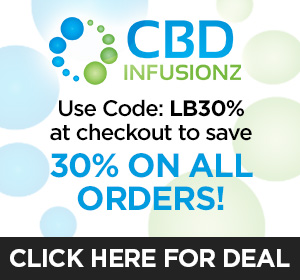 CBD Infusionz Top Deal