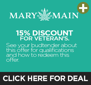 Mary & Main - VET Top Deal