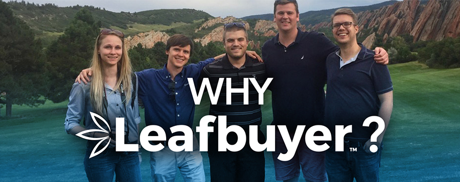 Why Join Leafbuyer?