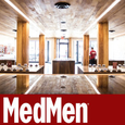 MedMen - 5th Ave logo