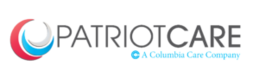 Patriot Care - Greenfield logo
