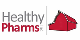 Healthy Pharms - Cambridge logo