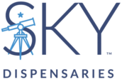 Sky Dispensaries - Phoenix logo
