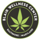 Blair Wellness Center - Baltimore logo