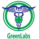 GreenLabs - Baltimore logo