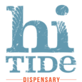 HI Tide Dispensary logo
